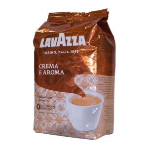 Кофе в зернах Lavzza Crema E Aroma