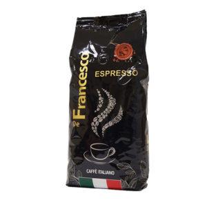 Кофе в зернах De Francesco Espresso