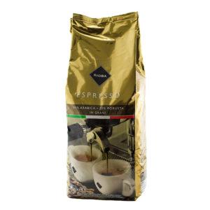 """Кофе в зернах """"Rioba Gold"""", 1кг"""