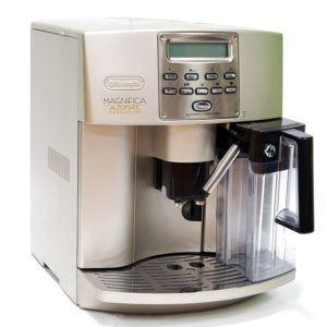 Delonghi automatic cappuccino