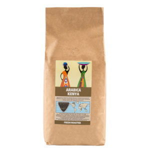 Кофе ARABICA KENYA
