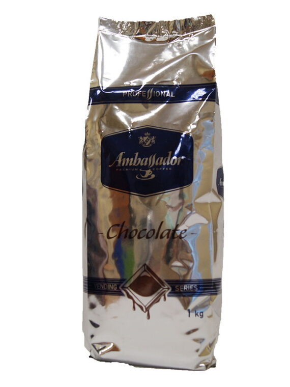 шоколад для вендинга амбассадор