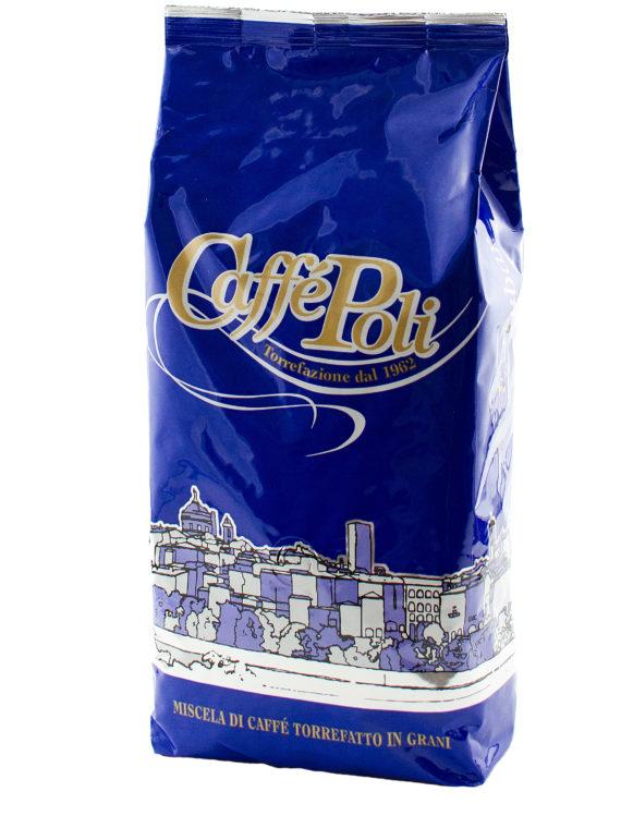 """Кофе в зернах """"Poli Extrabar"""", 1 кг"""