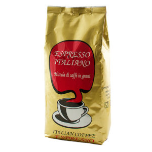 "Кофе в зернах ""Poli Espresso Italiano"" ,1 кг"
