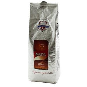 Кофе зерновой Ghigo Matic