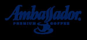 Кофе в зернах Ambassador купить в Днепре