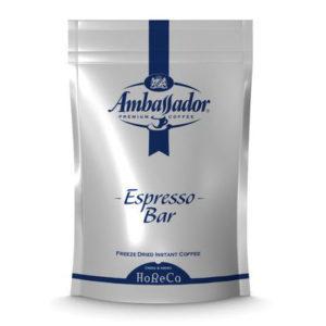 Кофе растворимый Ambassador Espresso Bar