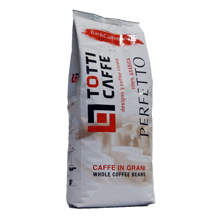Totti Caffe Perfetto