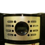 Автоматическая кофемашина Bianci Gaia