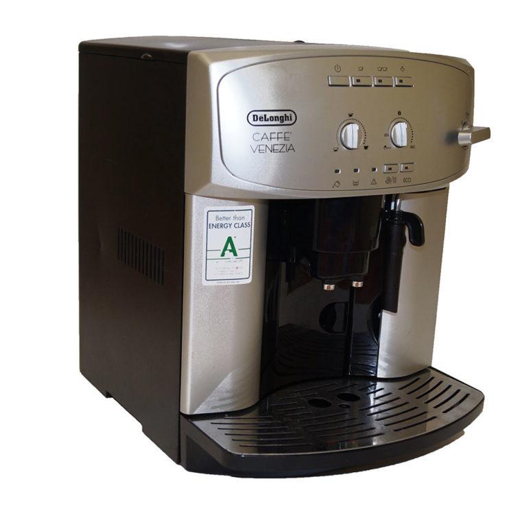 кофе машина De longhi Caffe Venezia
