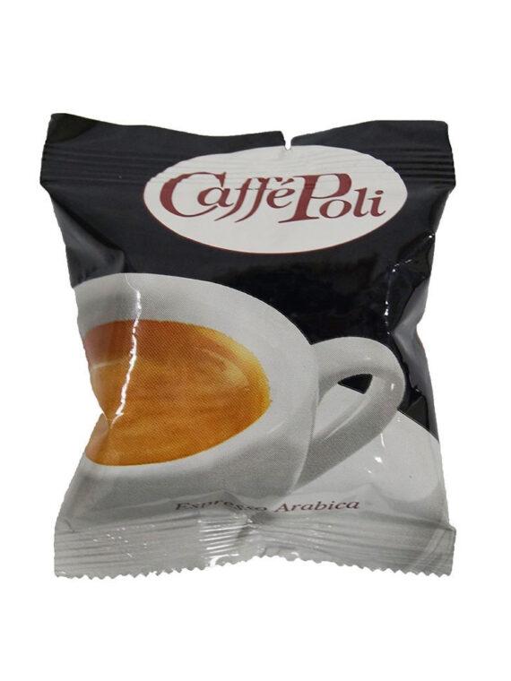 Кофе в монодозе Caffe Poli espresso arabica