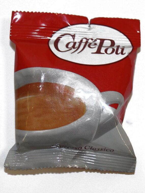 Кофе в монодозе Caffe Poli espresso classico