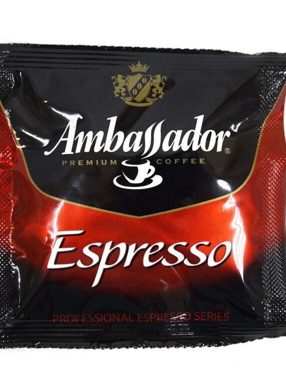 монодоза амбассадор эспрессо