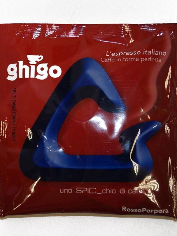 Кофе в монодозе Chigo spick