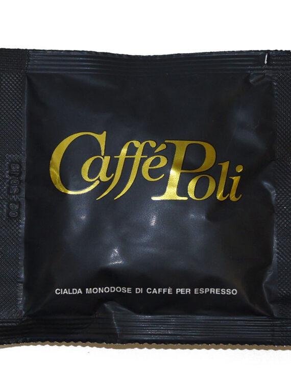 Кофе в монодозе Поли Нуар