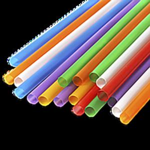 Трубочки Фреш, d 6,8, 240 мм, 500 шт