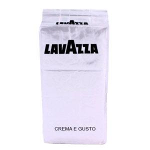 Lavazza Crema e Gusto молотый (250г)ЭКОНОМ