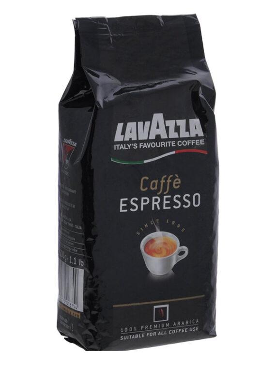 Lavazza Espresso 100% arabica, 0,5 кг