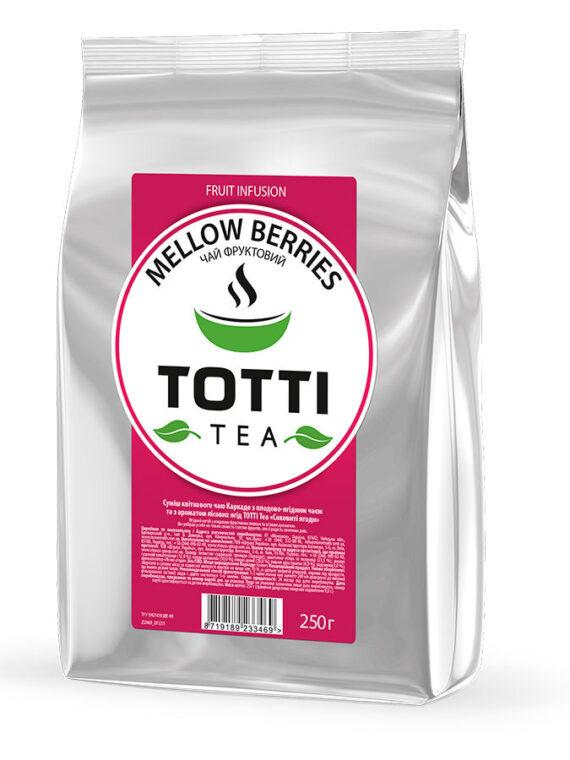 Чай Соковиті Ягоди (Тотти)