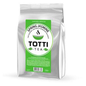 Чай Весенний Жасмин (Тотти)
