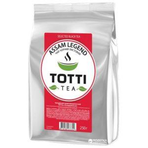 Чай Легендарний Ассам (Тотти)