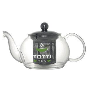 Стеклянный чайник Totti Tea
