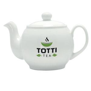Керамический чайник Totti Tea