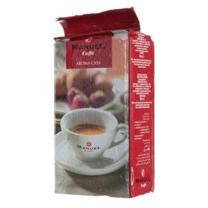 Manuel Aroma Casa кофе молотый, 250 г