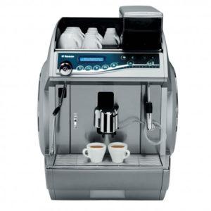 Idea cappuccino серебристо-серый