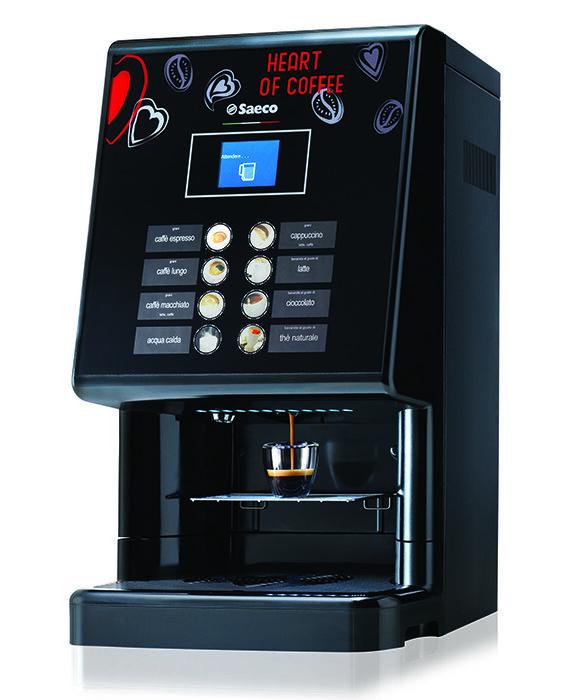 Phedra EVO Espresso