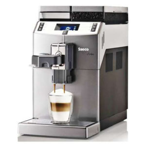 Saeco Lirika ONE TOUCH CAPPUCCINO(2)