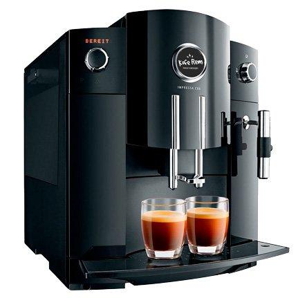 Восстановленные кофемашины