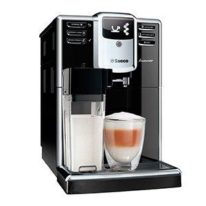 Новые кофемашины