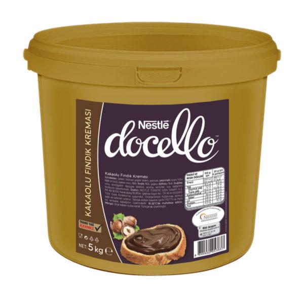 Ореховая паста Nestle Docello с какао