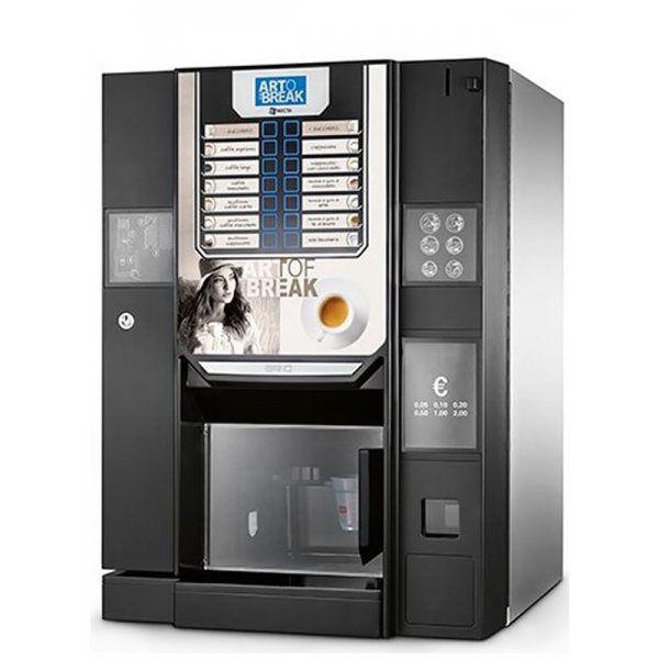 кофемашины Necta Brio UP
