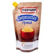"""ГОРЧИЦА """"АМЕРИКАНСКАЯ"""" ТОРЧИН 500Г"""