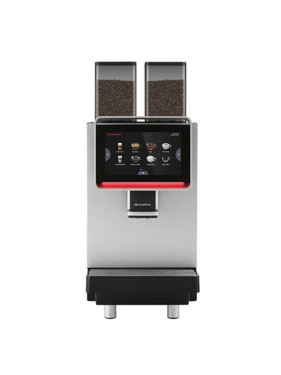 Кофемашина Dr. Coffee F2 Plus