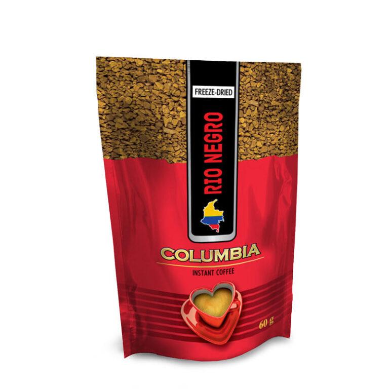 кофе Columbia отзывы