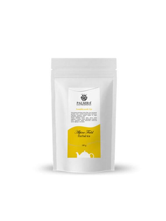 Альпийский луг Травяной чай