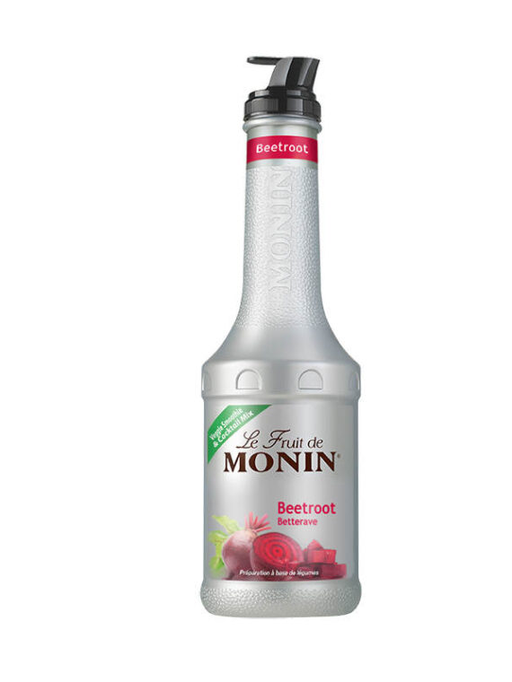пюре Monin Свекла 1360 г
