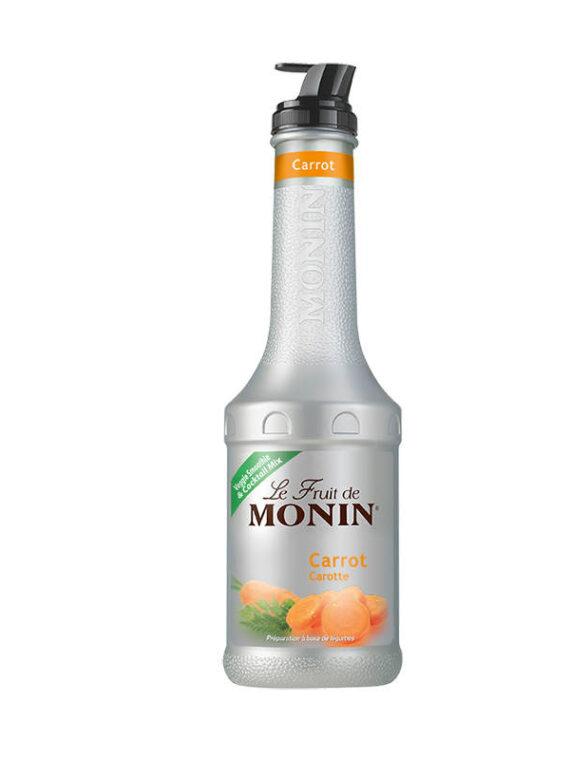 Пюре Monin Морковь 1360 г
