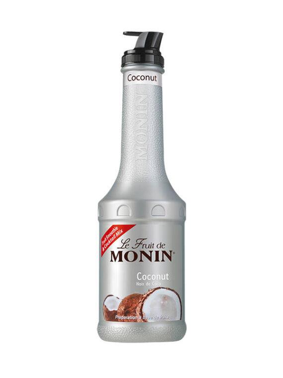 Пюре Monin Кокос 1360 г