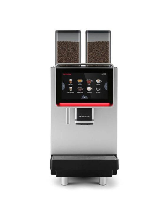 Кофемашина Dr.Coffe F2-H