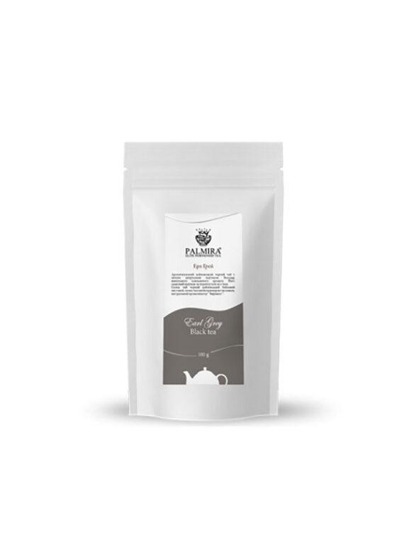 Earl Grey Черный чай