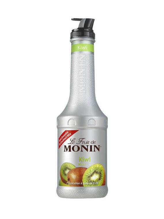 Пюре Monin Киви 1360 г