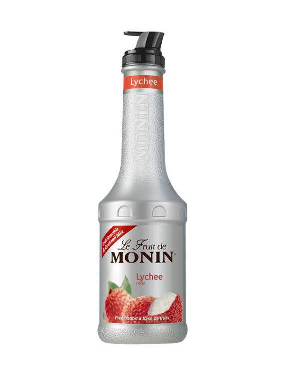 Пюре Monin Личи 1360 г