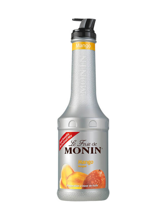 Пюре Monin Манго 1360 г