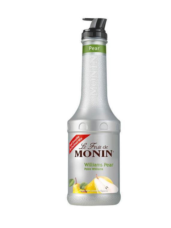 Пюре Monin Груша 1360 г