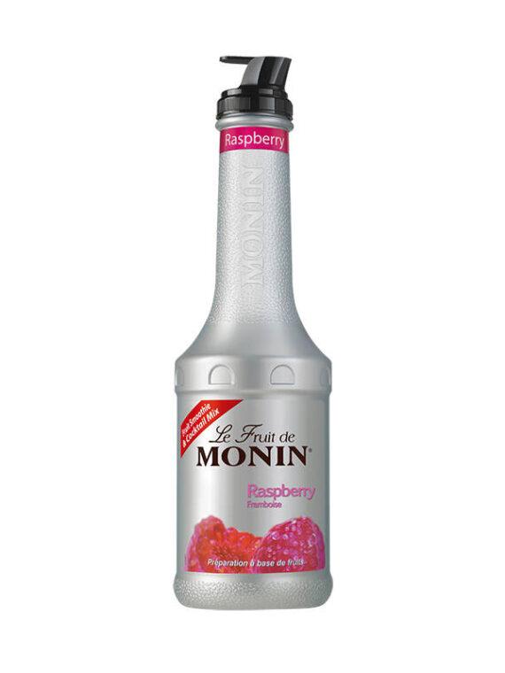 Пюре Monin Малина 1360 г