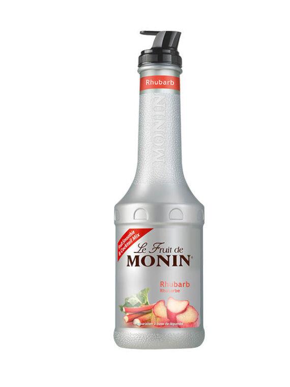Пюре Monin Ревень 1360 г